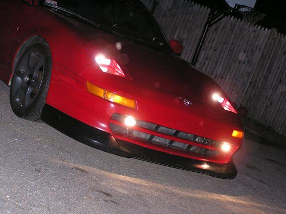 Another Georgedeuce 1991 Toyota MR2 post... - 4285434