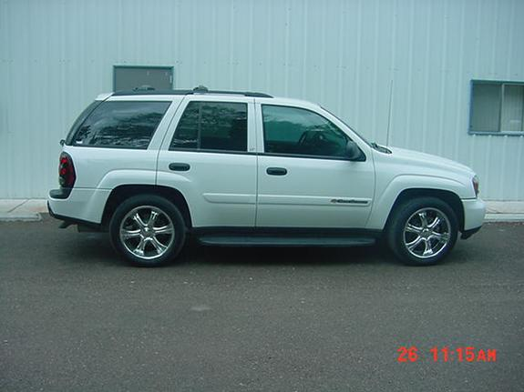 bigd1951 2003 Chevrolet TrailBlazer 4285854