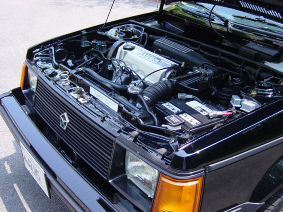 Another Marcus86GLHS 1986 Shelby GLHS post... - 4287060
