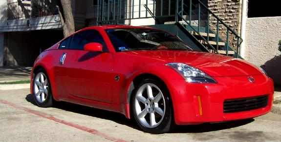 Another chaparro78 2003 Nissan 350Z post... - 4287821