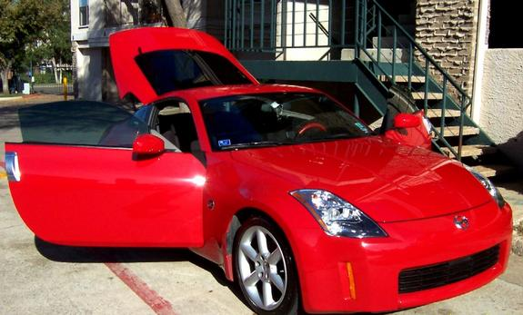 Another chaparro78 2003 Nissan 350Z post... - 4287822