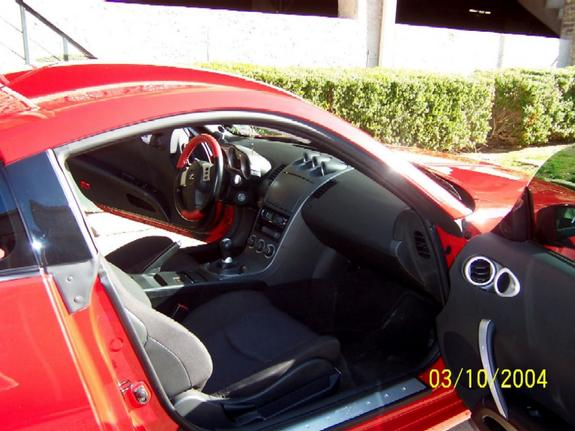 Another chaparro78 2003 Nissan 350Z post... - 4287823