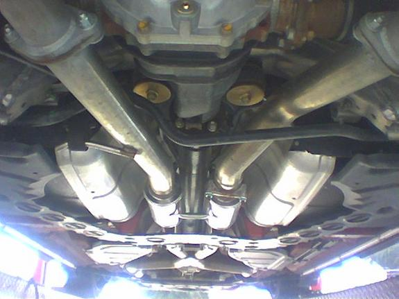 Another chaparro78 2003 Nissan 350Z post... - 4287829