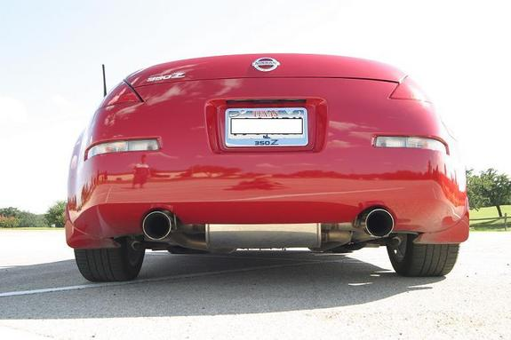 Another chaparro78 2003 Nissan 350Z post... - 4287849