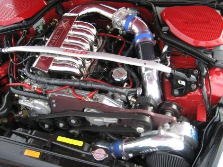 Another chaparro78 2003 Nissan 350Z post... - 4287866
