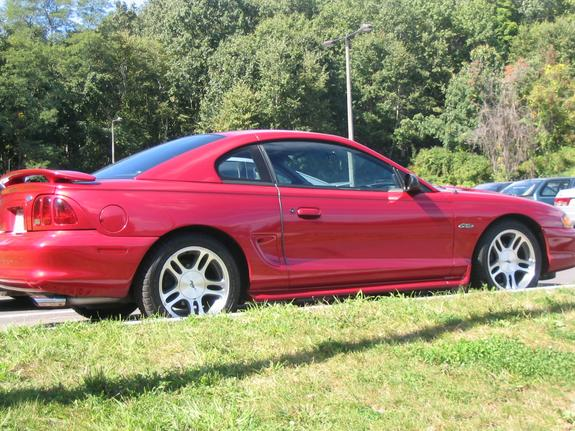 Another StangGT97 1997 Ford Mustang post... - 4288069
