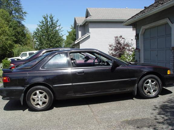 Wej87 1992 Acura Integra 6333080001 Large