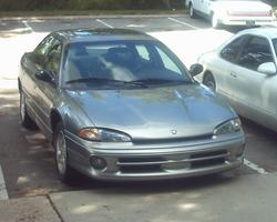 dominekes 1996 Dodge Intrepid