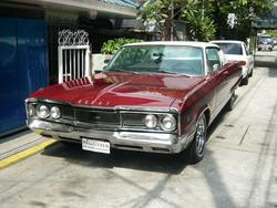 maverickonly 1968 Dodge Monaco