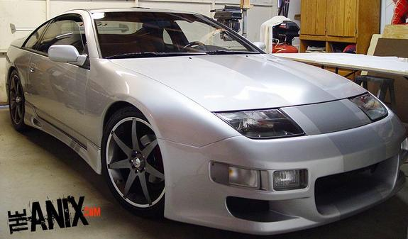 Another brandonanix 1990 Nissan 300ZX post... - 4296754
