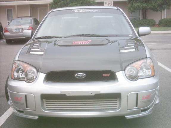 dereks2k 39 s 2004 subaru impreza in north myrtle beach sc. Black Bedroom Furniture Sets. Home Design Ideas