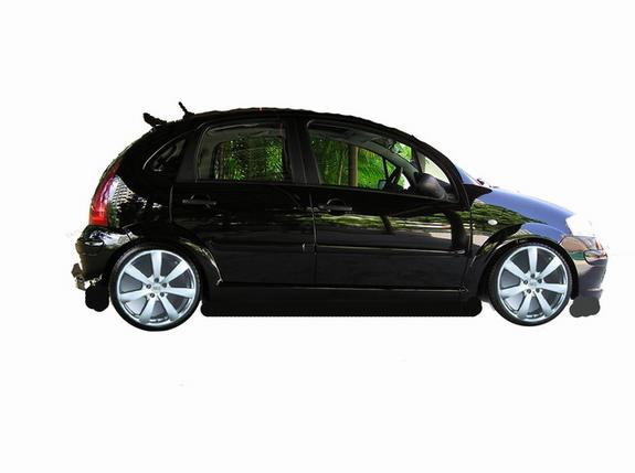 kooshking 2004 citroen c3 specs photos modification info at cardomain. Black Bedroom Furniture Sets. Home Design Ideas