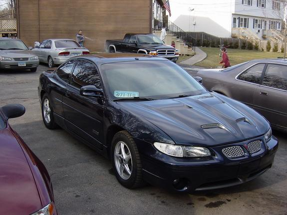 Another never0101 2002 Pontiac Grand Prix post... - 4302441