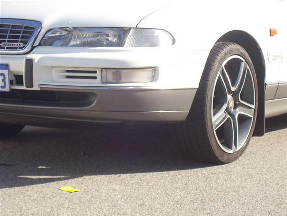 Another st8tesman 1996 Holden Commodore post... - 4308436
