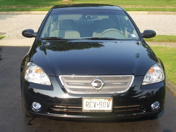 geller200 2004 nissan altima specs photos modification. Black Bedroom Furniture Sets. Home Design Ideas