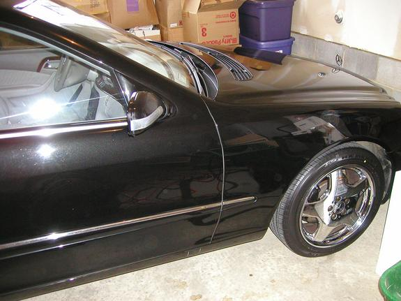 Another freedom777 2002 Mercedes-Benz S-Class post... - 4309754