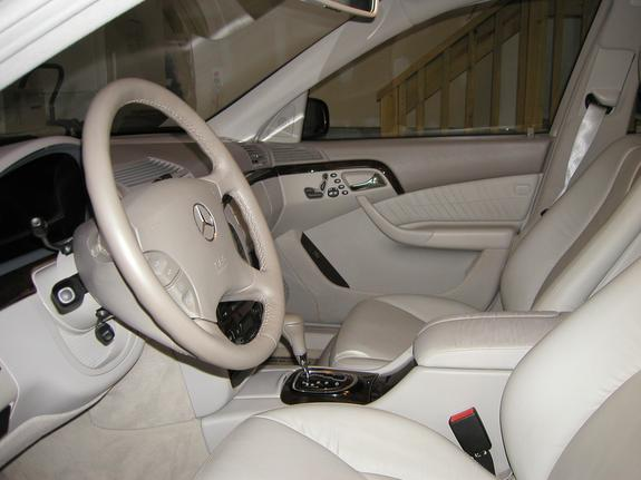 Another freedom777 2002 Mercedes-Benz S-Class post... - 4309756