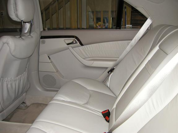 Another freedom777 2002 Mercedes-Benz S-Class post... - 4309758