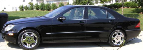 Another freedom777 2002 Mercedes-Benz S-Class post... - 4309763