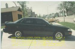 Another AsianRyder 1992 Toyota Camry post... - 4310286
