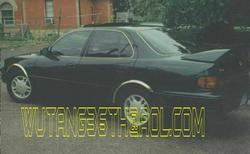 Another AsianRyder 1992 Toyota Camry post... - 4310288