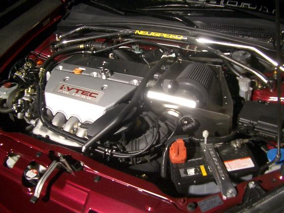 mugendc5 2002 Acura RSX Specs, Photos, Modification Info ...