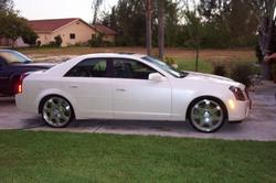 nicksblingcts 2003 Cadillac CTS