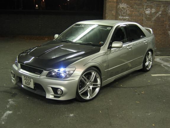 Another Altezza81 1998 Lexus IS post... - 4315144