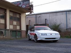 DragginSlayerZ24s 1994 Chevrolet Cavalier