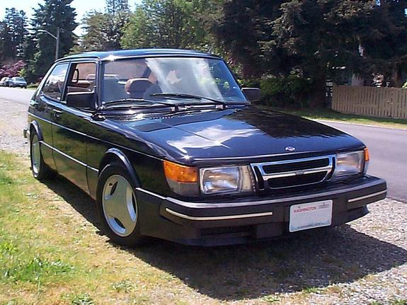 Racer900 1985 Saab 900 Specs  Photos  Modification Info At