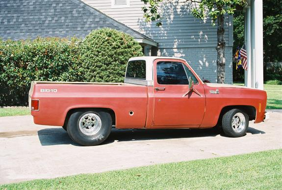 Chevy Roadsta 1978 Chevrolet C K Pick Up Specs Photos Modification