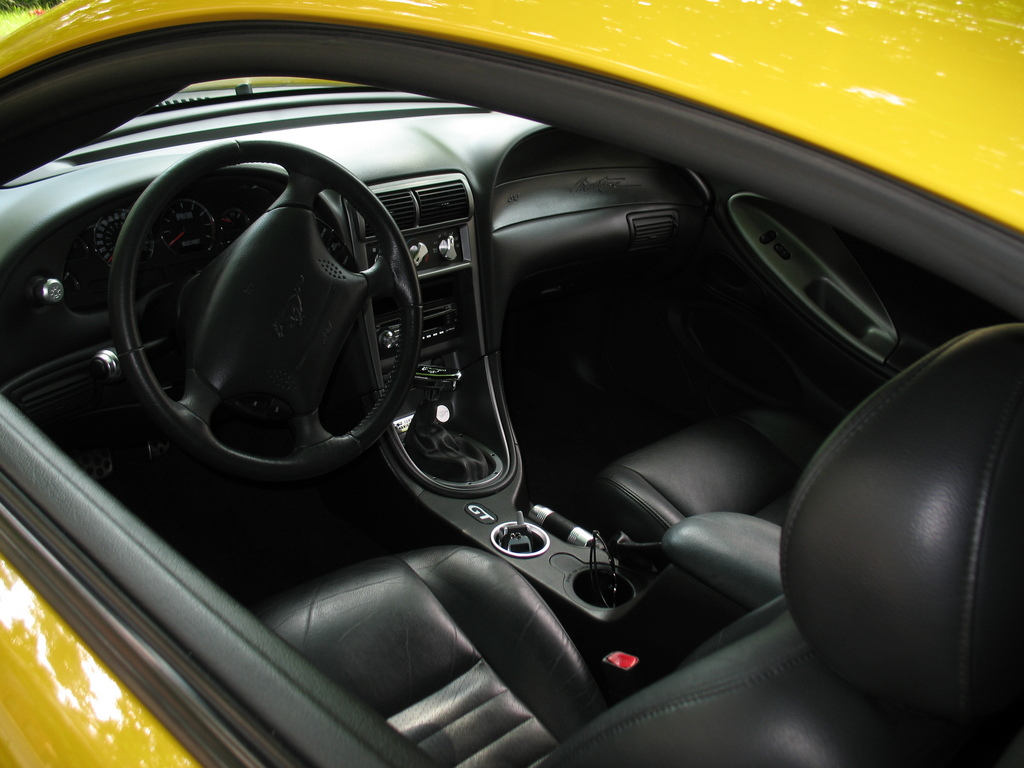 Kuplex 2004 Ford Mustang Specs, Photos, Modification Info ...