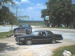 the_rebbel 1980 Ford Thunderbird