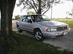 litlbrowow 1989 Plymouth Acclaim