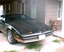 Another 2Krazy 1987 Pontiac Firebird post... - 4329939