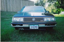 midnight_blue 1989 Buick Electra