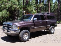 jamesk1200 1997 Dodge Ram 1500 Regular Cab