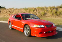 nativepimpster 2000 Ford Mustang
