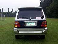 Another ejpadero 2004 Toyota Van post... - 4335981