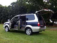 Another ejpadero 2004 Toyota Van post... - 4335982