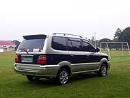 Another ejpadero 2004 Toyota Van post... - 4335983