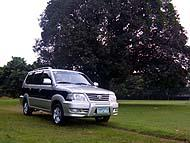 Another ejpadero 2004 Toyota Van post... - 4335985