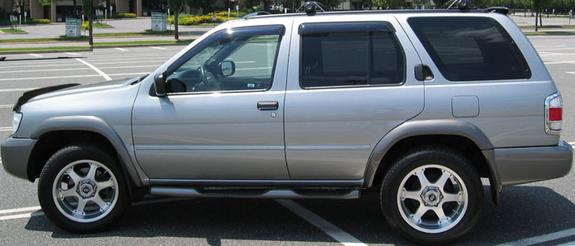 nismor50z 2000 nissan pathfinder specs photos modification info at cardomain cardomain