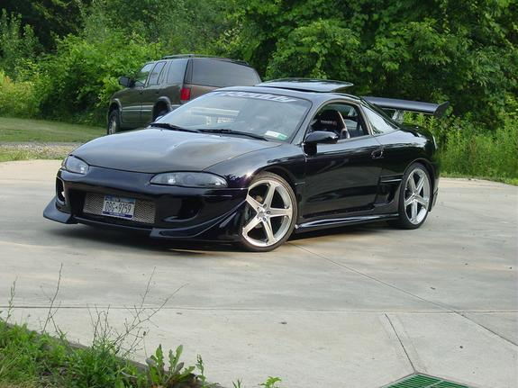 xx95eclipsexx 1995 mitsubishi eclipse specs photos modification info at cardomain. Black Bedroom Furniture Sets. Home Design Ideas