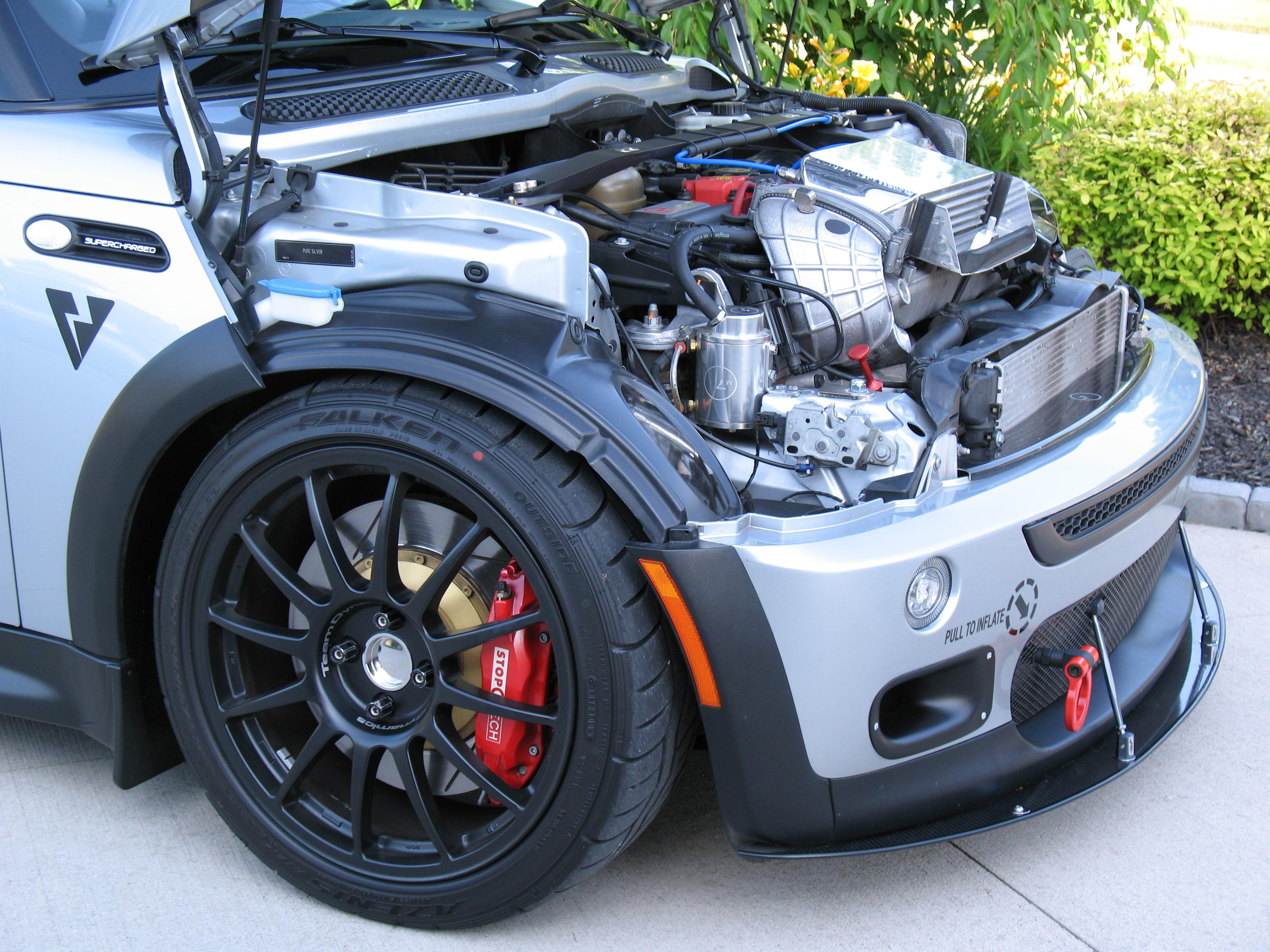 Another Msfitoy -1 MINI Cooper post... - 4339384