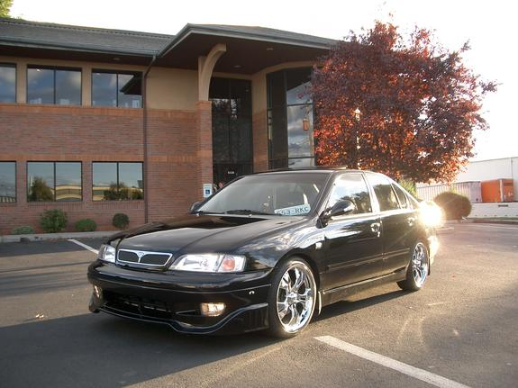 Another Ruben2004 2000 Infiniti G post... - 4343366