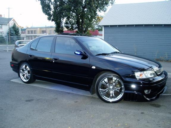 Another Ruben2004 2000 Infiniti G post... - 4343370