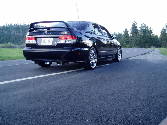 Another Ruben2004 2000 Infiniti G post... - 4343371
