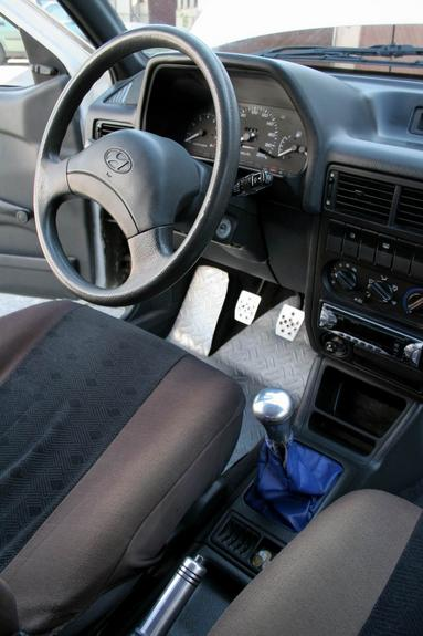 Another waski 1991 Hyundai Excel post... - 4343448