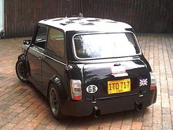 Another Geton747 1993 MINI Cooper post... - 4346673